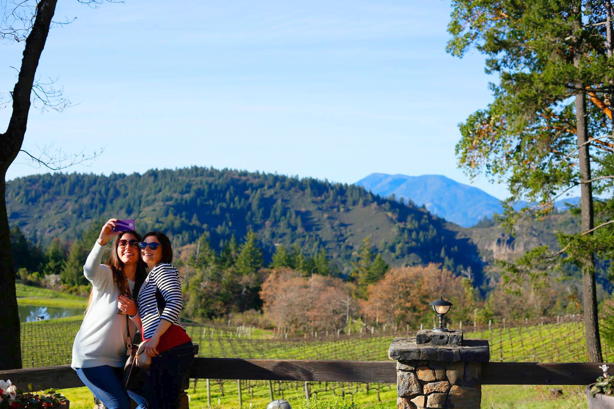 best wine tours from San Francisco