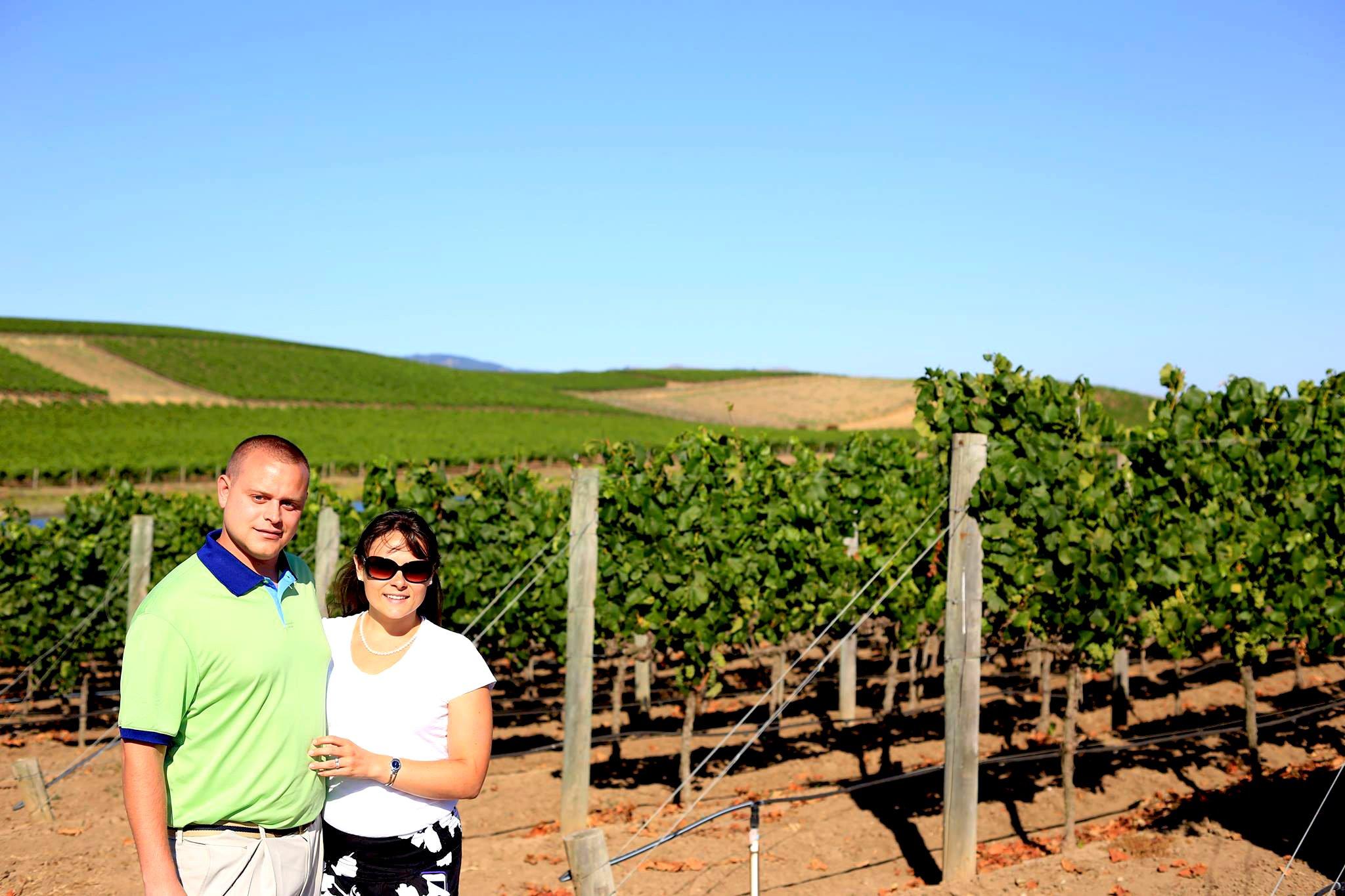 Wine tours Sonoma