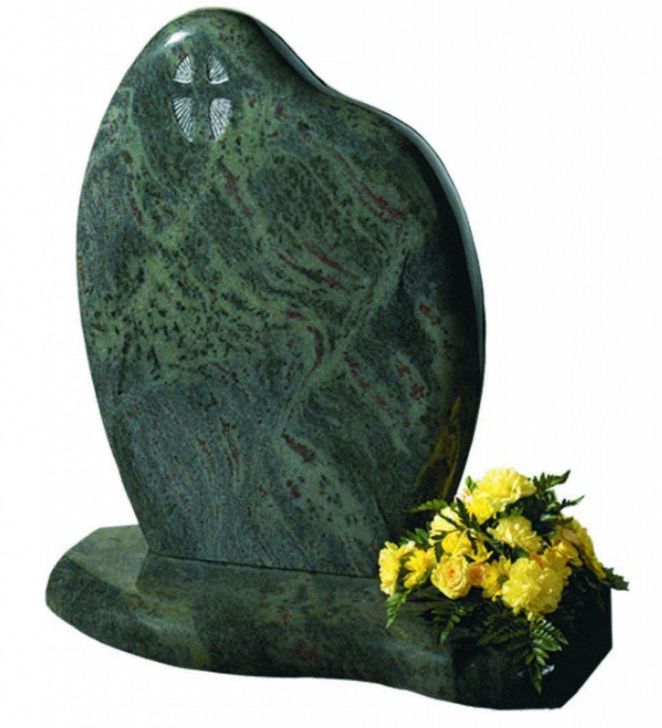 green stone memorial