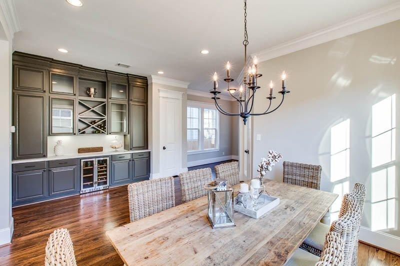 Custom Home Builders Houston, TX