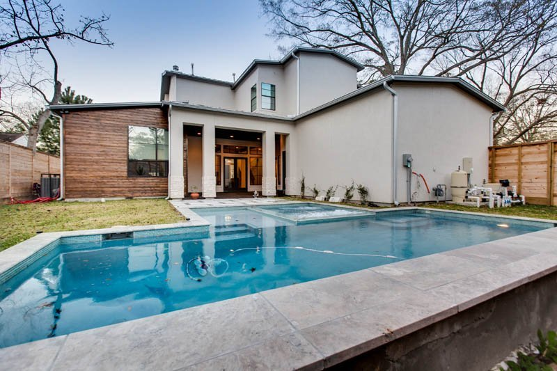 New Luxury Houses West University, TX