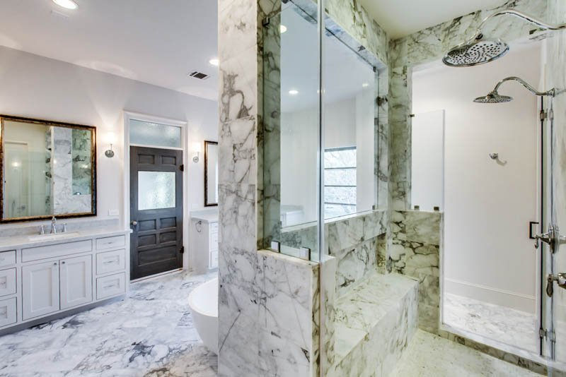 Luxury Home Contractors Houston, TX