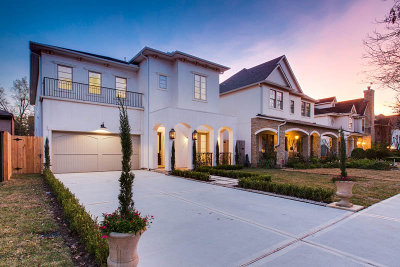 Luxury Home Designer Houston, TX