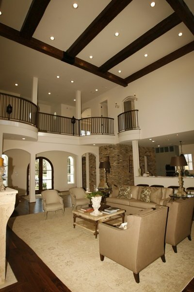 Custom Luxury Homes West University, TX