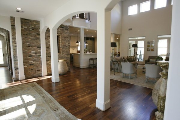 Luxury Home Designer Bellaire, TX