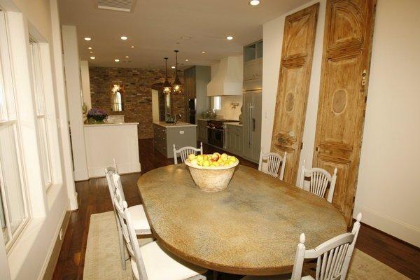 Luxury Home Designer West University, TX