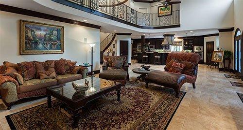 Custom Home Builders Bellaire, TX