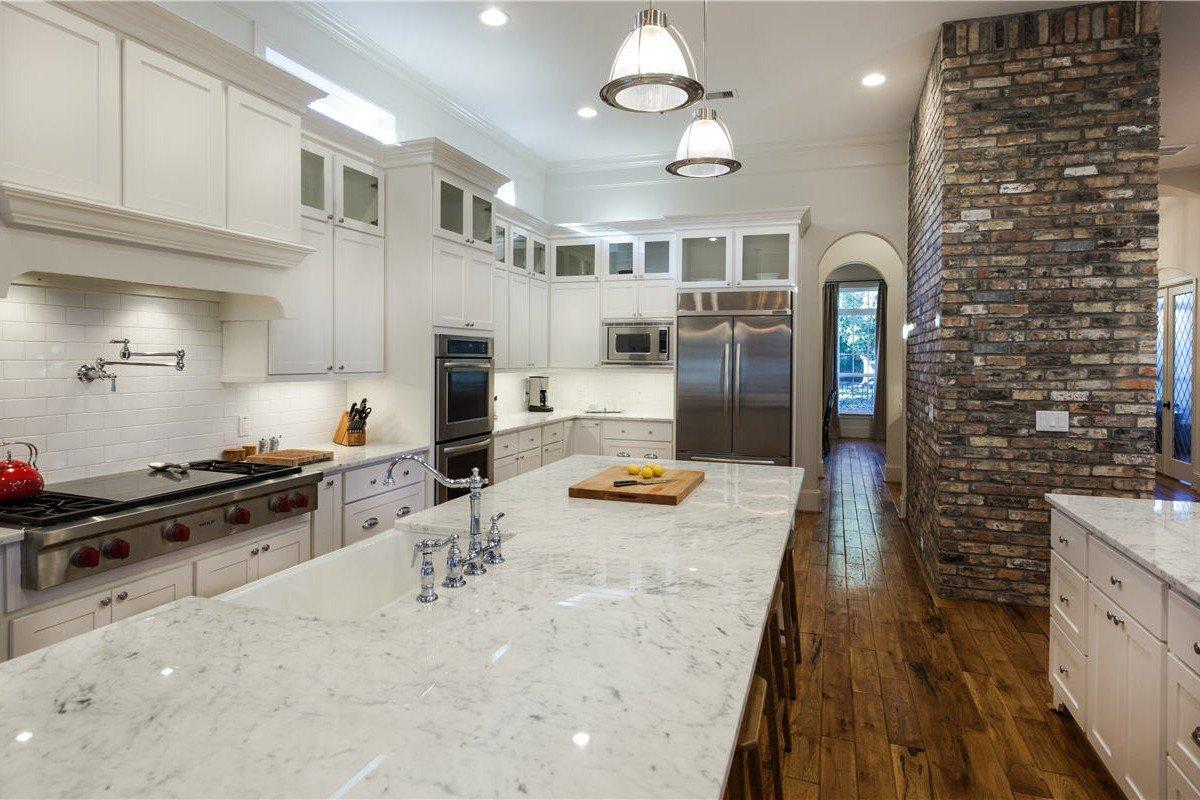 Luxury Home Contractors West University, TX