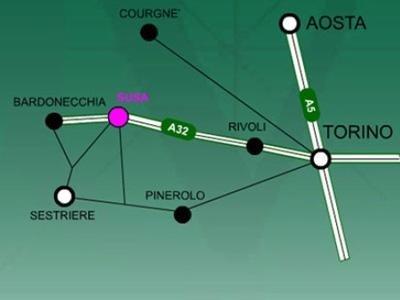 mappa comunita psichiatrica