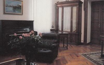 sala comune relax