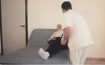 terapie fiosioterapiche