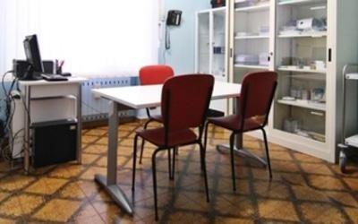 ufficio struttura anziani
