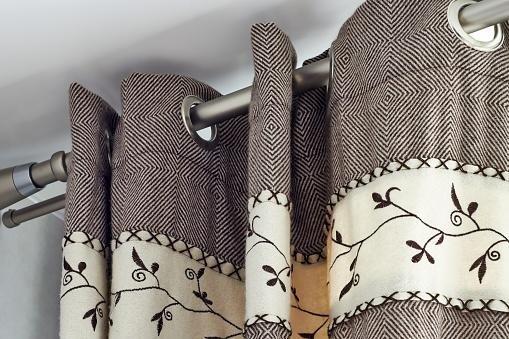 bastoni per tende