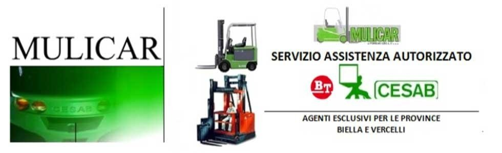 Mulicar - Biella - Vercelli
