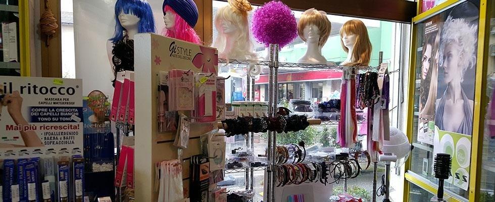 Solange & Veruska prodotti per capelli