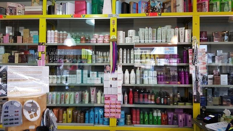 prodotti professionali per parrucchieri