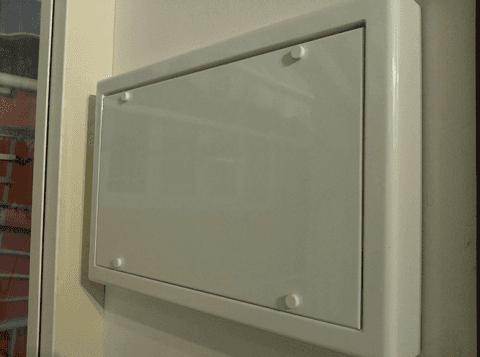 Cassonetti in alluminio e alluminio coibentato