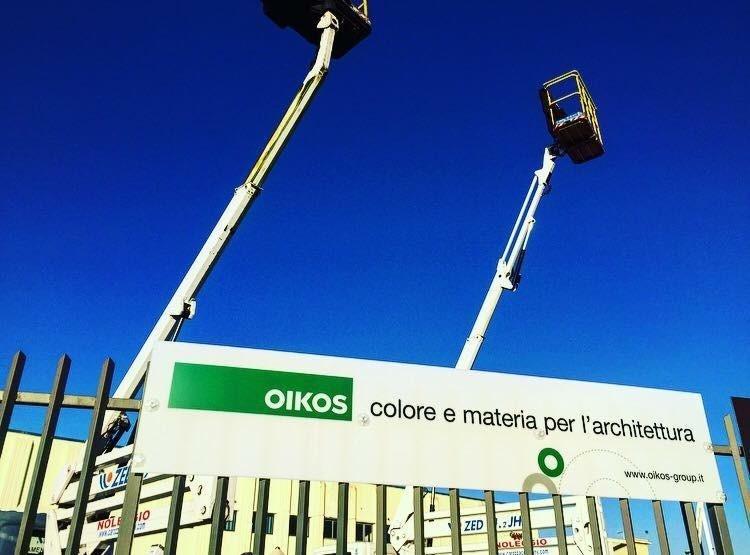 prodotto Oikos