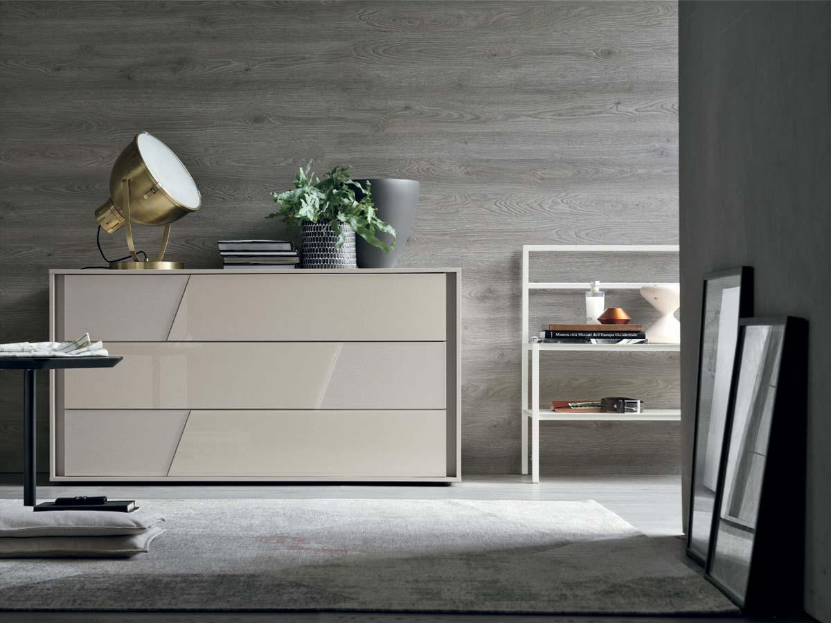 Interno casa design moderno Arredamento su misura G.B. ARREDAMENTI D'INTERNI DI BELLAFIORE PIETRO & C. snc