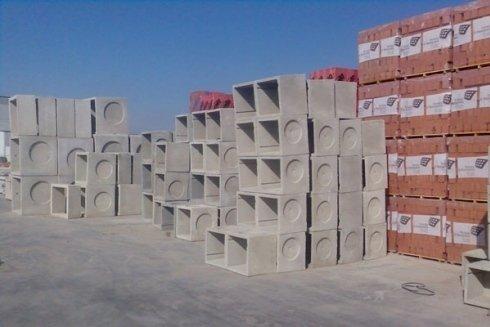 plinti cemento