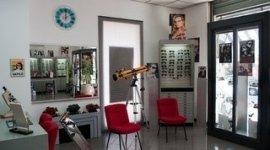 contattologia, contattologia infantile, controllo della vista computerizzato