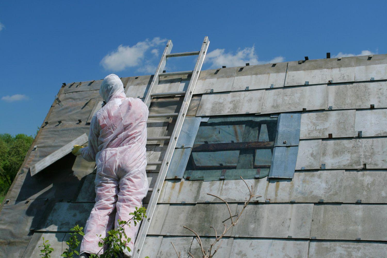 Experts can identify asbestos in Waipahu, HI