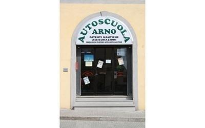 Autoscuola Arno Pisa