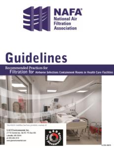 National Air Filtration Association — Lakeville, MN — G&B Environmental