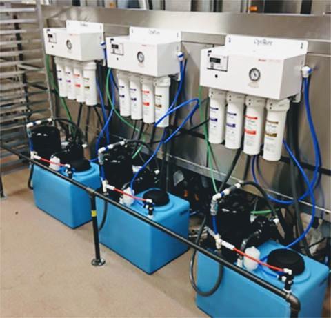 Water Filter — Lakeville, MN — G&B Environmental