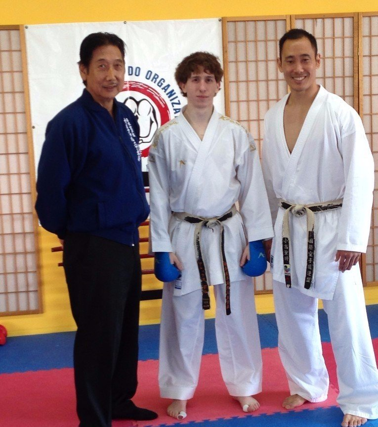 Japan Karate-Do Organization
