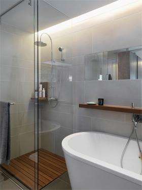 Design installation north wales adrian jones for Bathroom design liverpool