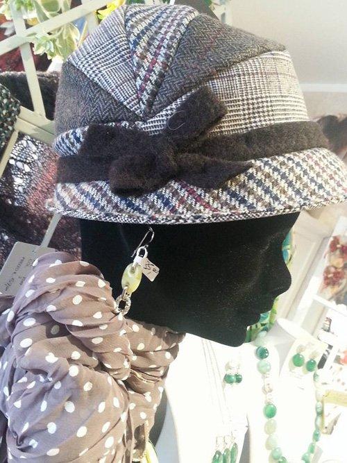 Cappello da donna a Limana