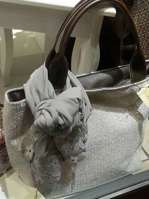 Borsa foulards da donna