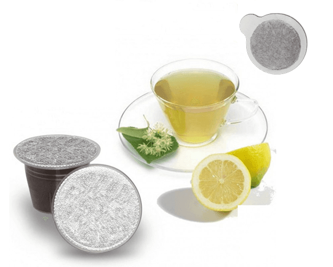 Capsule aromatizzate