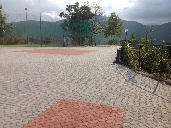 Parco Giochi Jenne