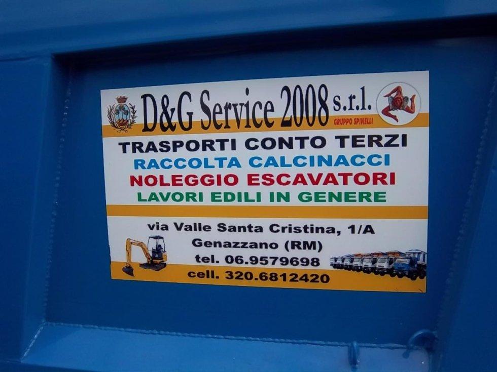 TRASPORTI MOVIMENTO TERRA