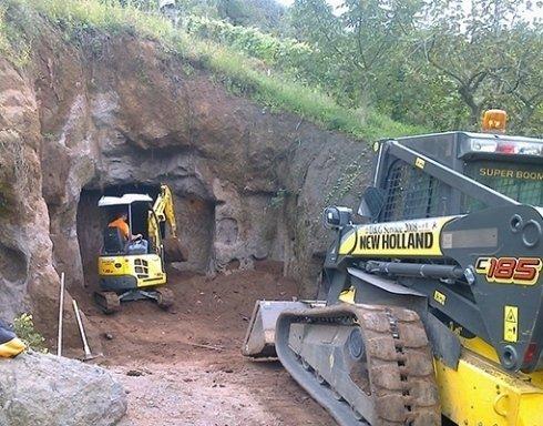 costruzione di acquedotti