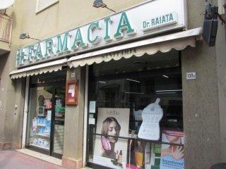 farmacia raiata