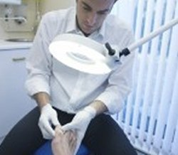 foot condition treatment