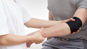 arm pain therapy