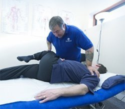 Musculoskeletal problem therapy