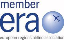 European Regions Airline Association logo