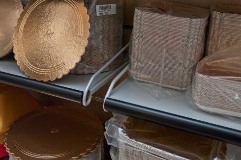 vassoi in alluminio, contenitori per imballaggi e confezioni, cartone da imballo
