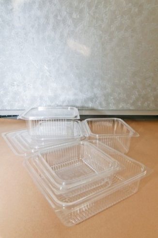 vaschette per alimenti, prodotti igienici, sacchetti in carta per alimenti