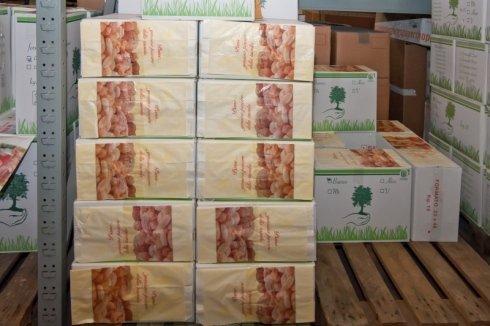 imballi per alimenti, prodotti igienici, sacchetti in carta per alimenti