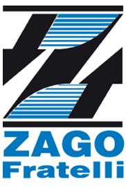 ZAGO F. LLI srl - LOGO