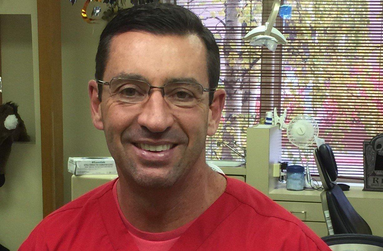 Dr Chris Coplin, family dentist in Anchorage, AK