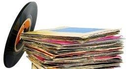 cofanetti dischi in vinile, dischi da collezione, dischi in vinile