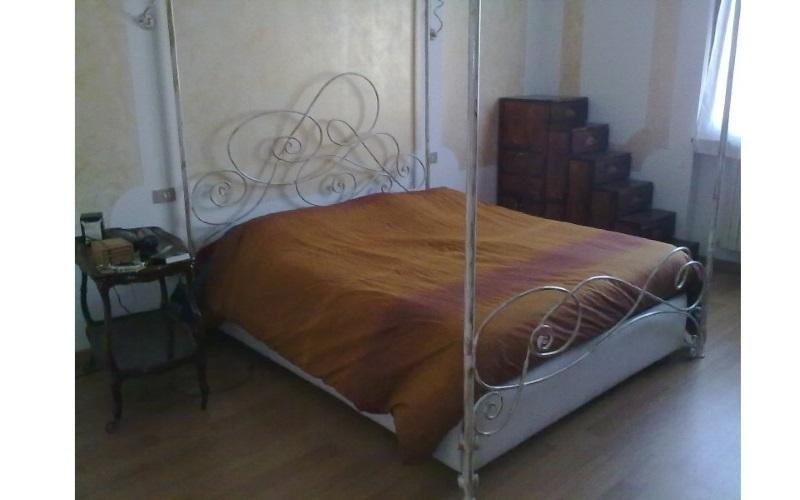 struttura letto