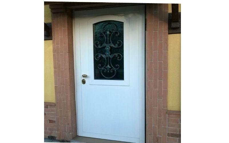Porte blindate Busto Arsizio - Marnate (VA) - Creatifer